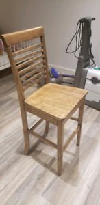 Bar stools or Chairs