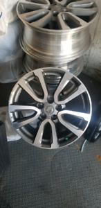 Mags / Roues 18""