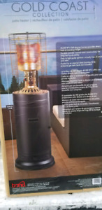 Outside 40000 btu patio heater