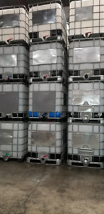 IBC TOTES FOR SALE
