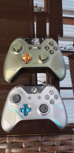 x box one controllers games