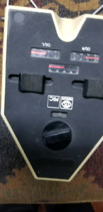 OPTICAL  TWO USED ESSILOR PD METER  FOR $300.00