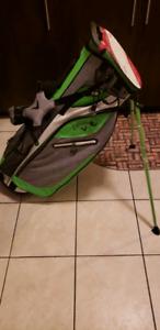 Callaway hyper-lite 3 golf bag