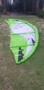 Kiteboarding package