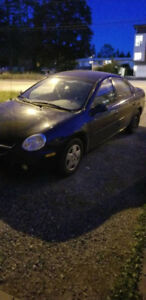 MUST GO 2005 Dodge SX 2.0 Good on Gas- Abbotsford