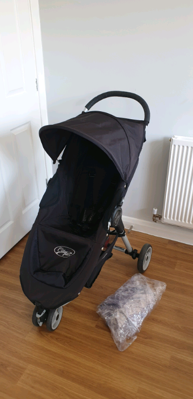 Baby Jogger City Micro Pushchair Stroller In Walsall West Midlands Gumtree