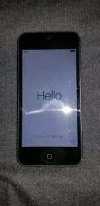 Ipod Touch 5th Gen - 32gb