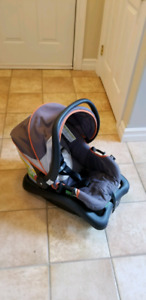 Infant Car Seat with Base