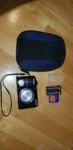 ~FOR SALE NIKON COOLPIX EASY AUTO 16.1 M/P 5X ZOOM~