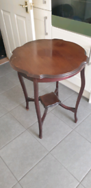 Beautiful small table