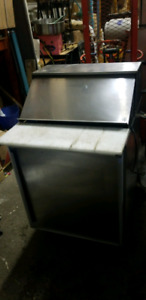 *Silverking single   door    cooler!100%cold!*