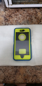 Otter box  Defender case for iPhone 6 or iPhone 6s. $25 obo!!!!!