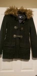 Ladies American eagle jacket