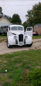 1940 Packard 110 sell or trade for old truck project plus cash