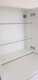 Ikea Mirror Cupboard