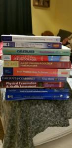 Nursing Textbooks RPN
