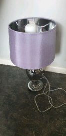 LAMP for dining or living room