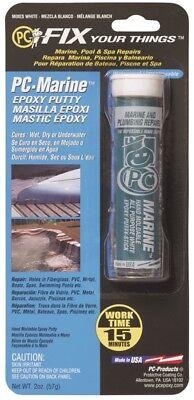 New Pc 025567 2 Oz Pc Marine Water Epoxy Paste Glue Heavy Duty 6779607