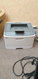 Dell 2230d Monochrome (A4) USB Laser Printer (Base Model+Duplex