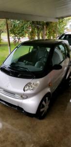 Amazing 2006 Smart Car Diesel