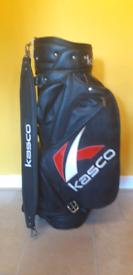 Kasco Tour Golf Bag