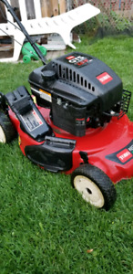 TORO GTS 6.0HP LAWNMOWER.