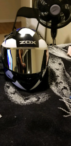 Zox helmet Size medium