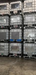 1000L IBC TOTES and Barrels/Drums