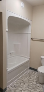 Newly Renovated 2 Bedroom Apartment Swan River, MB