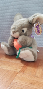 Ganz Stuffed Rabbit - New with Tag