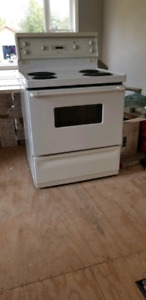 """SOLD Oven works great  """"MOFFAT"""""""