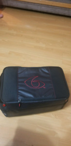 6 pack fittness Travel fit Bag