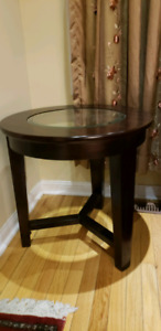 Coffee table -set of 3