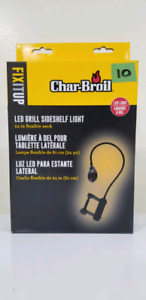 Char-broil Barbeque Grill Light