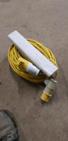 110 volt extension lead