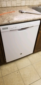 "GE 24"" Dishwasher"