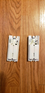 2 Wii rechargeable batteries