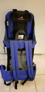 KELTY KIDS baby/toddler carrier