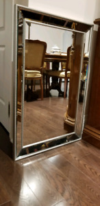 2x3 Luxe Mirror