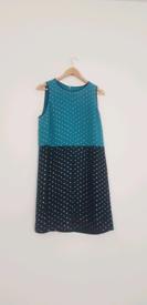 PIED A TEREE dress, size 14