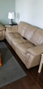 Family room Couch, Loveseat, Ottoman and Chair
