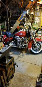 2008 Special Edition HD Road King