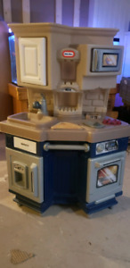 Kids toy kitchens