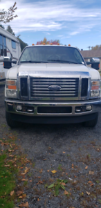 Camion ford f250 2010