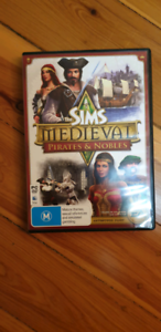 Sims Medieval Pirates & Nobles Expansion Rangeville Toowoomba City Preview