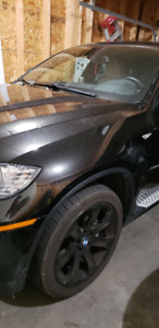 2009 BMW X6 50i xDrive | Fully Loaded | 105,000 KM | SUV Coupe