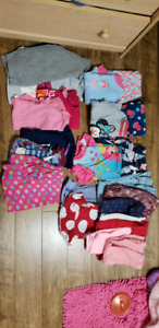 3 yo clothing