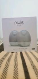 Elvie double breast pump ModelNo: EP01