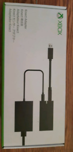 Xbox One S Kinect Adapter