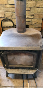 *Wood stove for sale*